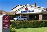 image of | Ramkota Best Western Hotel, Bismarck ND